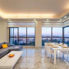Magical View - Central City Израиль, Иерусалим - отзывы, цены и фото номеров - забронировать отель Magical View - Central City онлайн комната для гостей фото 2