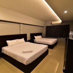 Отель B1 Residence Бангкок комната для гостей фото 4