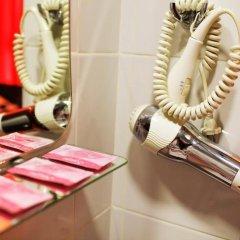 Гостиница Классик в Пятигорске 6 отзывов об отеле, цены и фото номеров - забронировать гостиницу Классик онлайн Пятигорск ванная