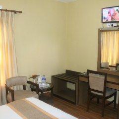 Отель Jungle Safari Lodge Непал, Саураха - отзывы, цены и фото номеров - забронировать отель Jungle Safari Lodge онлайн удобства в номере