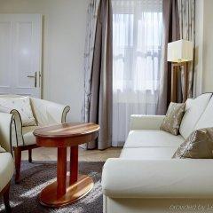 Отель Elefant Австрия, Зальцбург - отзывы, цены и фото номеров - забронировать отель Elefant онлайн комната для гостей фото 5
