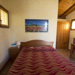 Отель Holiday Village Фонди комната для гостей