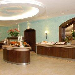 Hotel Vitalis by AMEDIA питание