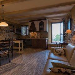 Отель Balcone Sulla Valle Гуардисталло комната для гостей