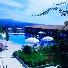 Отель Villa Voula бассейн фото 3