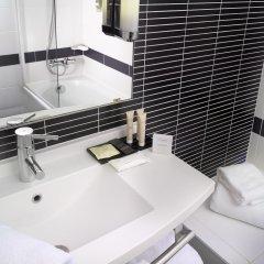 Hotel Mercure Bordeaux Centre Gare Saint Jean ванная