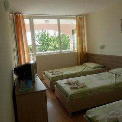 Отель Olimpia Supersnab Hotel Болгария, Балчик - отзывы, цены и фото номеров - забронировать отель Olimpia Supersnab Hotel онлайн комната для гостей фото 4