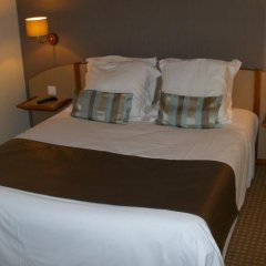 Отель Chateau Pomys комната для гостей фото 3