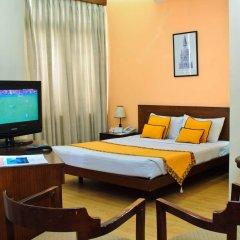 Отель Summit Residency Непал, Катманду - отзывы, цены и фото номеров - забронировать отель Summit Residency онлайн сейф в номере