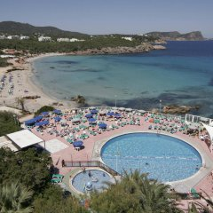Bless Hotel Ibiza, a member of The Leading Hotels of the World пляж фото 2