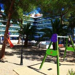Отель Ohtels Villa Dorada детские мероприятия фото 2
