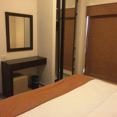 Отель Celino Hotel Иордания, Амман - отзывы, цены и фото номеров - забронировать отель Celino Hotel онлайн удобства в номере