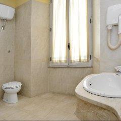 Отель Palladium Palace Италия, Рим - 10 отзывов об отеле, цены и фото номеров - забронировать отель Palladium Palace онлайн ванная фото 2