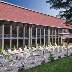Отель Samokov Болгария, Боровец - 1 отзыв об отеле, цены и фото номеров - забронировать отель Samokov онлайн помещение для мероприятий фото 2
