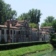 Отель Venice Country Apartments Италия, Мира - отзывы, цены и фото номеров - забронировать отель Venice Country Apartments онлайн приотельная территория