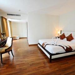 Отель Bless Residence Бангкок комната для гостей