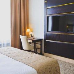 Гостиница Седьмое Авеню комната для гостей фото 2
