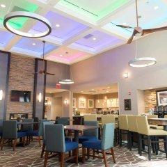 Отель Homewood Suites by Hilton Hamilton, NJ интерьер отеля