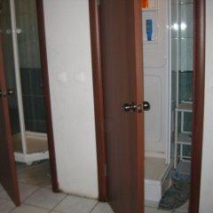 Хостел Омега ванная