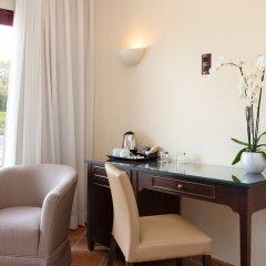 Отель Vita Toledo Layos Golf Испания, Лайос - отзывы, цены и фото номеров - забронировать отель Vita Toledo Layos Golf онлайн удобства в номере фото 2