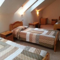Отель KETA Литва, Мариямполе - отзывы, цены и фото номеров - забронировать отель KETA онлайн комната для гостей