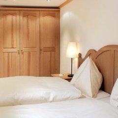 Hotel Bellerive Gstaad сейф в номере