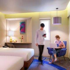 Отель ibis Styles Bangkok Khaosan Viengtai детские мероприятия фото 7