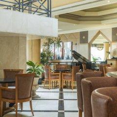 Отель Le Meridien Fairway гостиничный бар