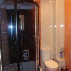 Гостиница Калипсо в Астрахани отзывы, цены и фото номеров - забронировать гостиницу Калипсо онлайн Астрахань ванная
