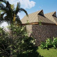 Отель Conrad Bora Bora Nui фото 10