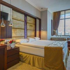 Гостиница Rixos President Astana Казахстан, Нур-Султан - 1 отзыв об отеле, цены и фото номеров - забронировать гостиницу Rixos President Astana онлайн комната для гостей фото 4