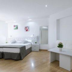 Отель BlueSense Madrid Génova комната для гостей фото 4