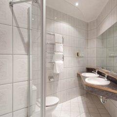 Отель Nestroy Wien Австрия, Вена - отзывы, цены и фото номеров - забронировать отель Nestroy Wien онлайн ванная