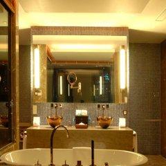 Отель Pudi Boutique Hotel Fuxing Park Shanghai Китай, Шанхай - отзывы, цены и фото номеров - забронировать отель Pudi Boutique Hotel Fuxing Park Shanghai онлайн гостиничный бар