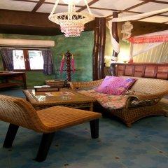 Отель Charm Churee Village комната для гостей фото 5