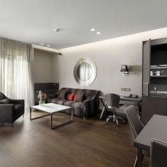 Отель Holiday Suites комната для гостей фото 5
