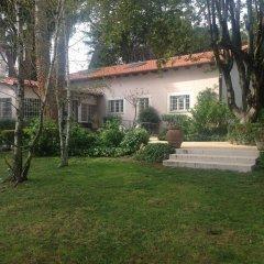 Отель Villa Abbamer Италия, Гроттаферрата - отзывы, цены и фото номеров - забронировать отель Villa Abbamer онлайн фото 3