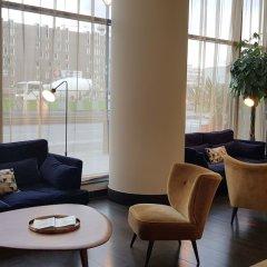 Отель Appart'City Confort Paris Grande Bibliotheque Франция, Париж - отзывы, цены и фото номеров - забронировать отель Appart'City Confort Paris Grande Bibliotheque онлайн интерьер отеля фото 5