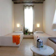 Отель Olia Hotel Греция, Турлос - 1 отзыв об отеле, цены и фото номеров - забронировать отель Olia Hotel онлайн комната для гостей