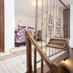 Отель Garibaldi Guest House Болгария, София - отзывы, цены и фото номеров - забронировать отель Garibaldi Guest House онлайн интерьер отеля фото 3