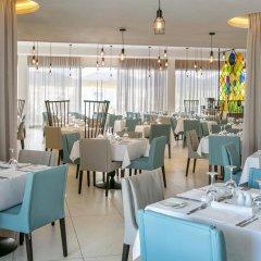 Vangelis Hotel & Suites Протарас питание фото 3