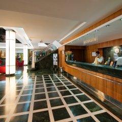 Отель Vecindario Aeropuerto Весиндарио интерьер отеля