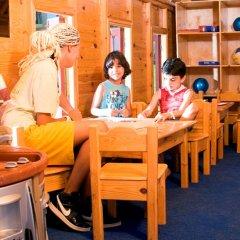 Отель Swiss Inn Dream Resort Taba детские мероприятия