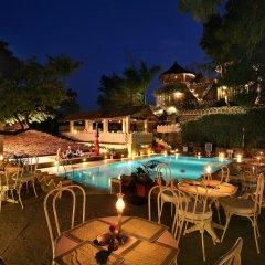 Отель The Aodhi бассейн