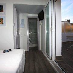 Отель Alguer Camp Nou Испания, Барселона - отзывы, цены и фото номеров - забронировать отель Alguer Camp Nou онлайн балкон