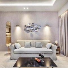 Отель Pefki Deluxe Residences Греция, Пефкохори - отзывы, цены и фото номеров - забронировать отель Pefki Deluxe Residences онлайн фото 32
