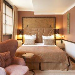 Hotel Therese комната для гостей фото 5