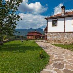 Отель Guest House Stoilite Габрово