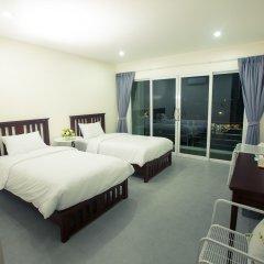 Отель The 9th House - Hostel Таиланд, Краби - отзывы, цены и фото номеров - забронировать отель The 9th House - Hostel онлайн комната для гостей фото 4