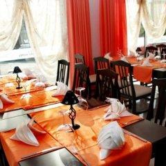 Отель Obzor City Hotel Болгария, Аврен - отзывы, цены и фото номеров - забронировать отель Obzor City Hotel онлайн питание